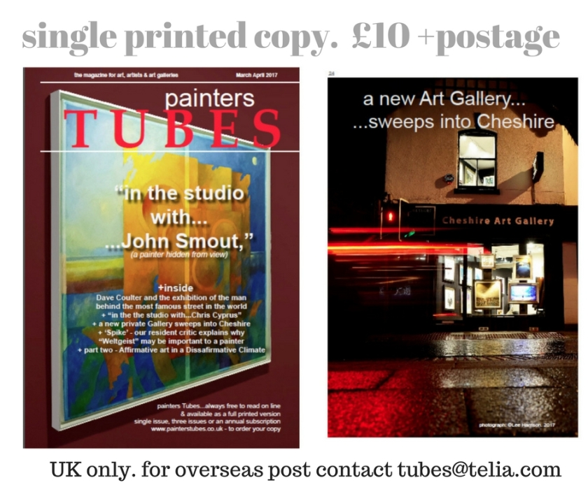 printed magazine – Page 7 – painters Tubes