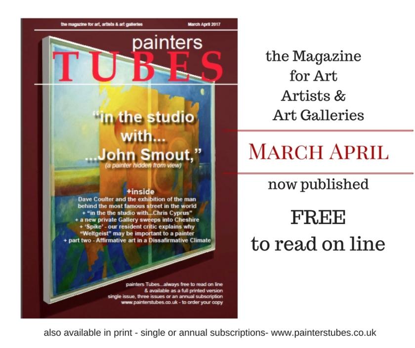 New Art Magazine Published
