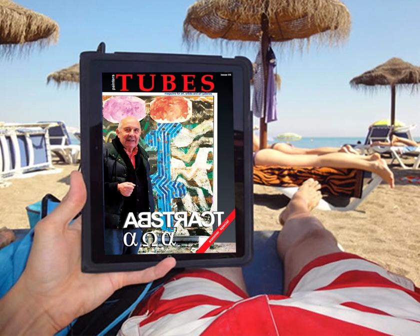 UK New Leading Art Magazine