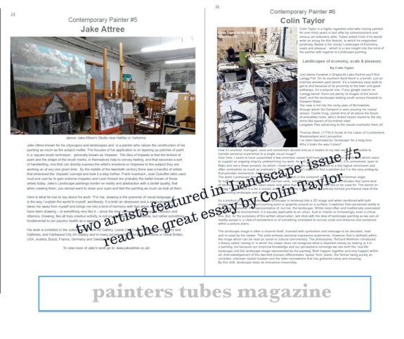 03-two of the artists featuredin Tubes 'Landscape' new issue(2)
