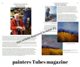 05-two of the artists featuredin Tubes 'Landscape' new issue