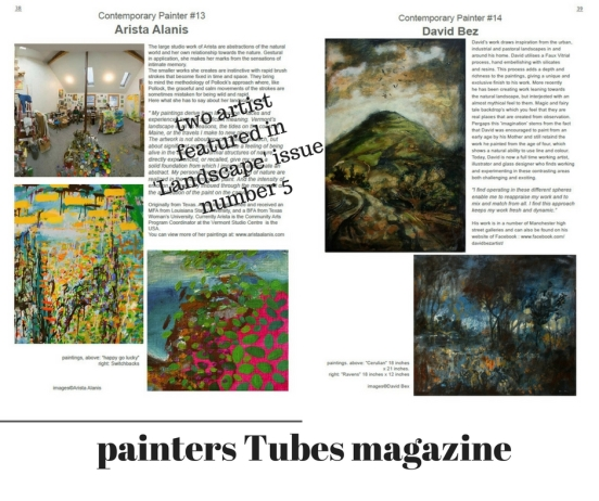 07-two artists featured in 'Landscape' issue #5