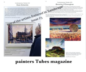 08-two artists featured in 'Landscape' issue #5