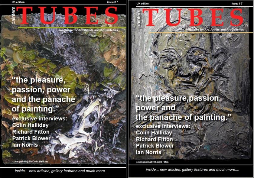 Tubes magazine
