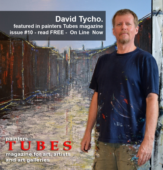 TUBES magazine issue #10