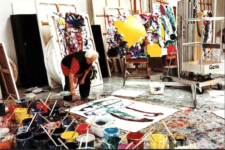 paintersTubesmagazine.com